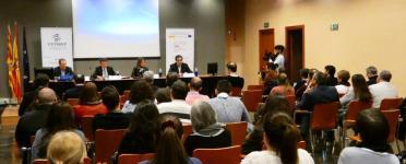 Jornada de presentacion Oficina Digital FETRAZ